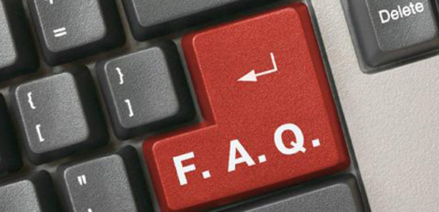 AUP FAQ Acceptable Use Policy