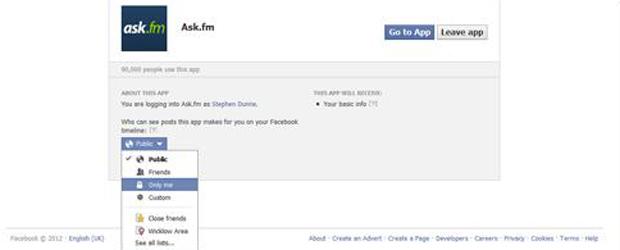 AskFacebookA