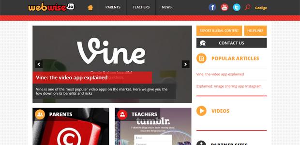 safer internet ireland