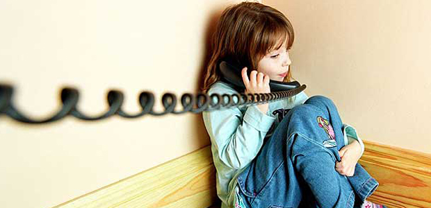 cyberbullying: talk to Childline