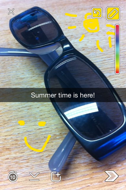 Explainer: What is Snapchat? -