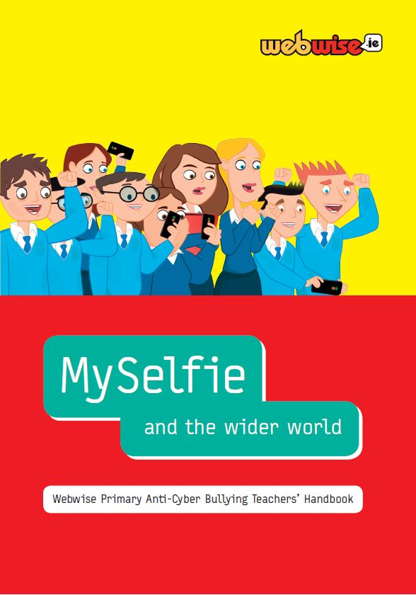 myselfie and the wider world is launched