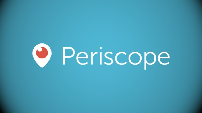 Explainer: What is Periscope? A Parent's Guide