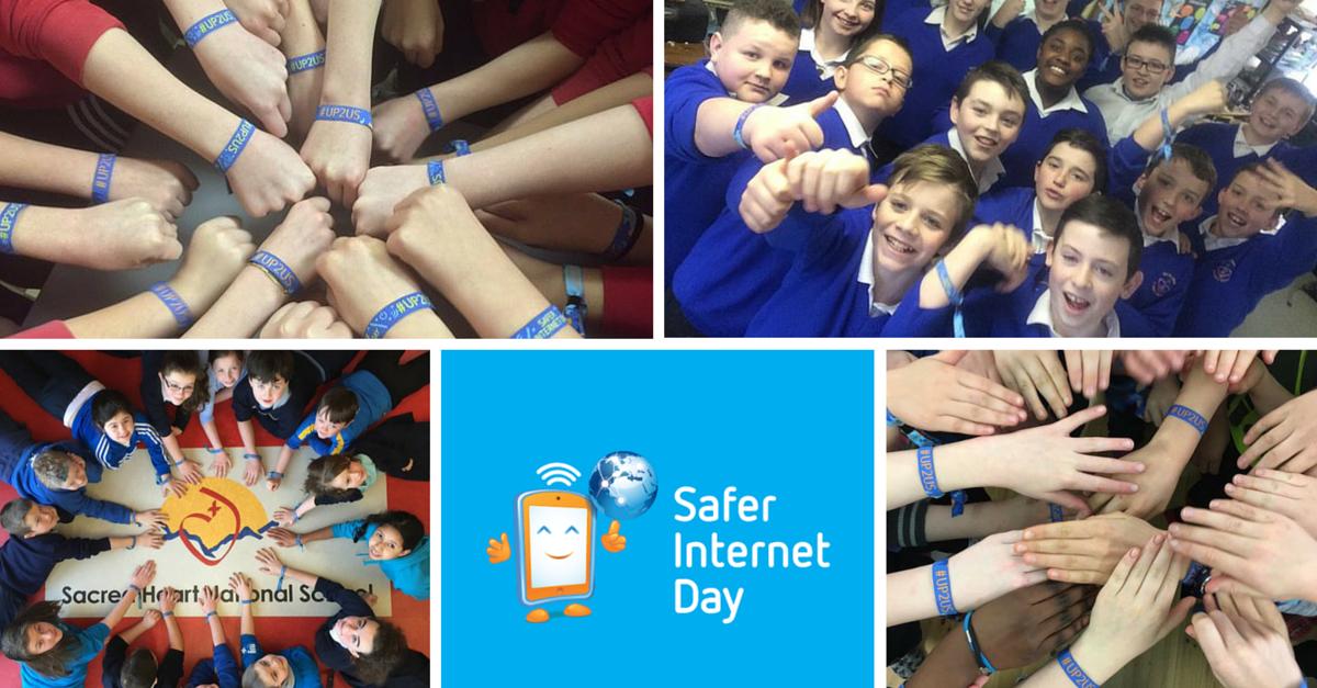Safer Internet Day Ireland