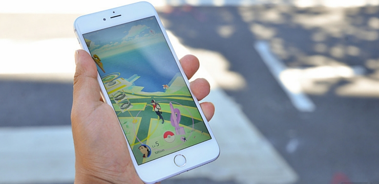 What parents need to know about Pokemon Go