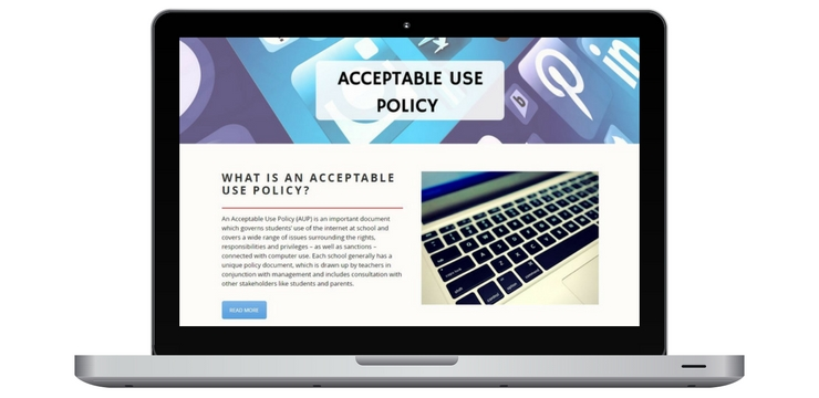 Acceptable Use Policy Workshop