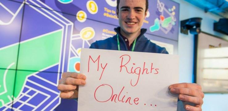 Safer Internet Day Ambassador Training Day