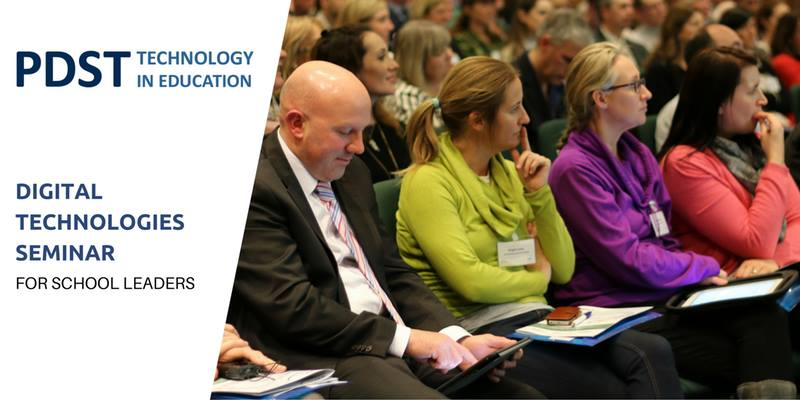Digital Technologies Seminar