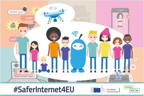 #SaferInternet4EU