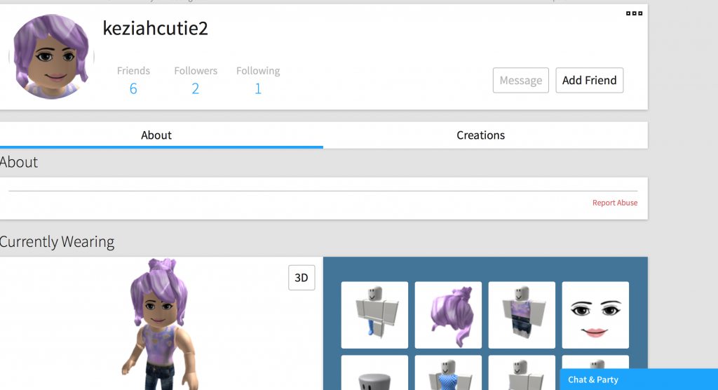 How To Create A Chat Group On Roblox Tablet