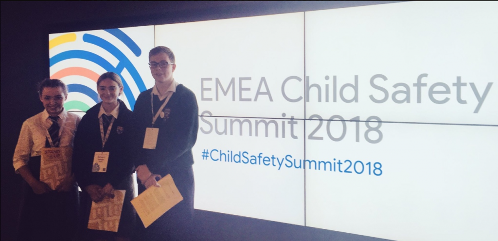 EMEA Child Safety Summit