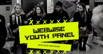 Webwise Youth Panel