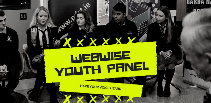 Webwise Youth Panel
