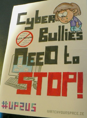 Anti-Cyberbullying Month