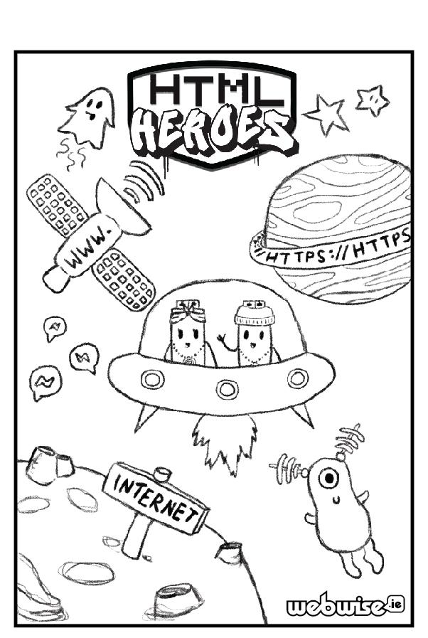 HTML Heroes