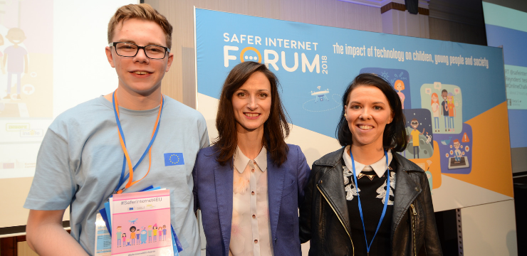 Safer Internet 4 EU Awards
