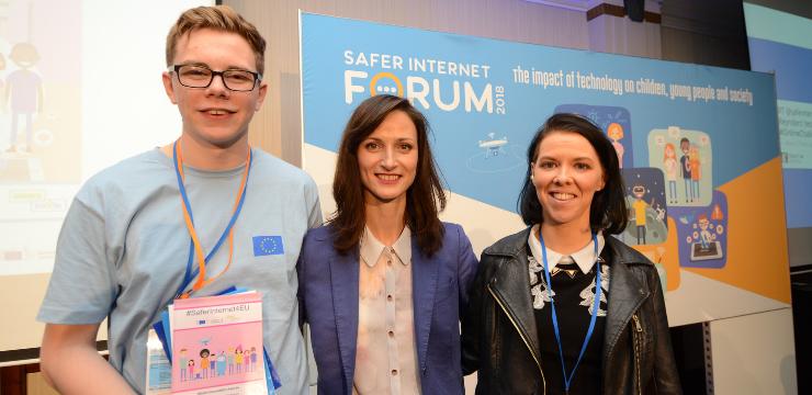 Safer Internet 4 EU Awards