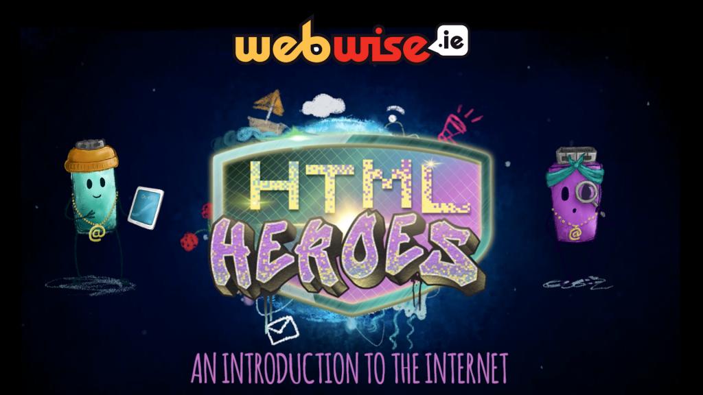 HTML Heroes Webwise