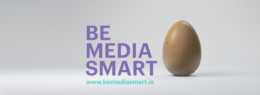 'Be Media Smart' Campaign