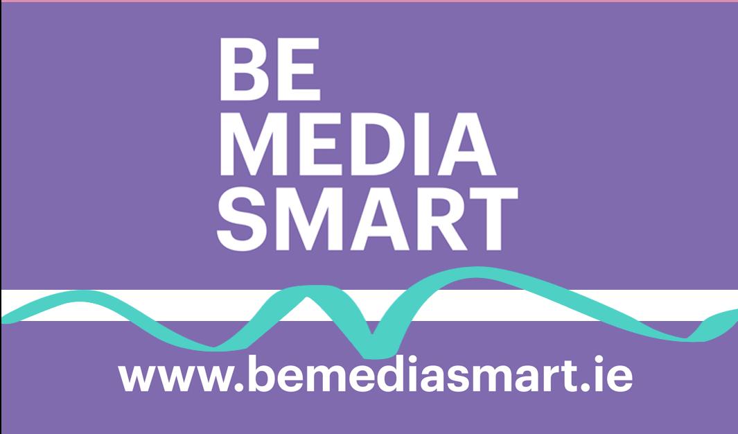 'Be Media Smart' Campaign