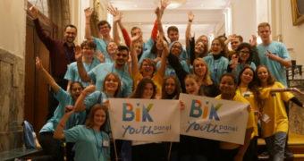 BIK European Youth Panel 2019