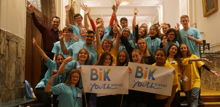 BIK European Youth Panel 2019