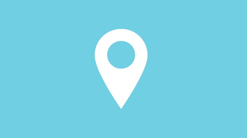 Location settings