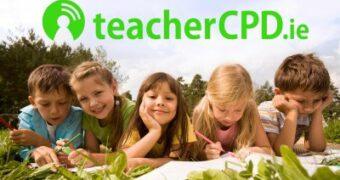 TeacherCPD