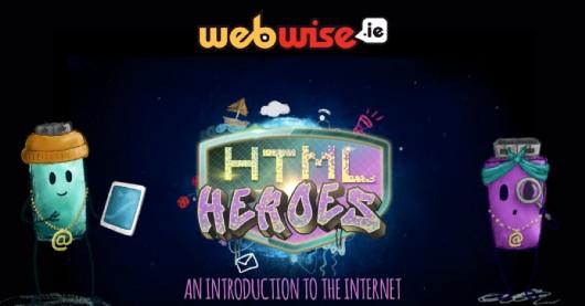 HTML Heroes Teaching Resource for Webinar 2