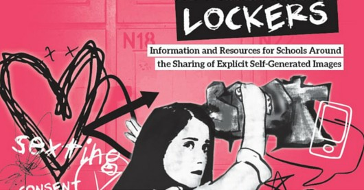 Lockers teaching resource for use in webinar 1 for post primary teachers